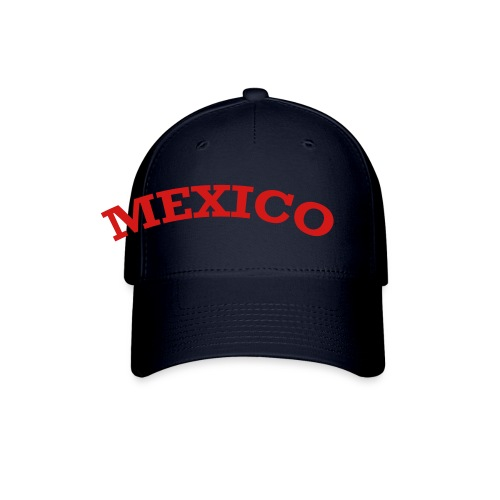 Mexico 1 - Baseball Cap