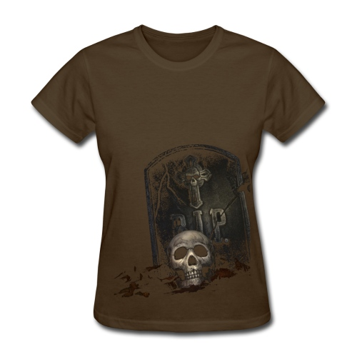 Halloween costume - Women's T-Shirt
