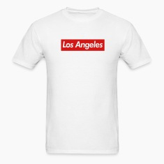 Los Angeles Reigns Supreme