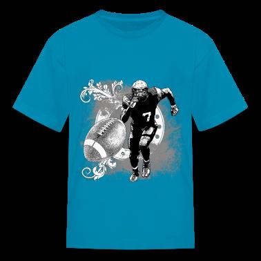 Football Kids' Shirts