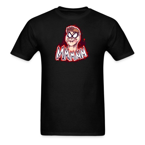 MMM!! NUGGET IN A BISCUIT!!! - Men's T-Shirt