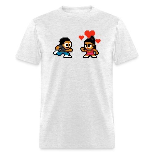 GUIDO + GUIDETTE (Men's) - Men's T-Shirt