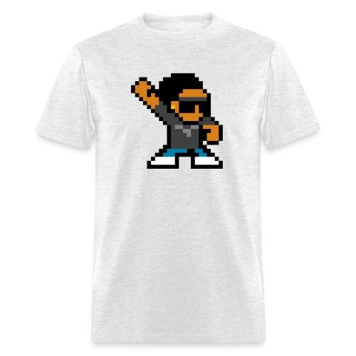 FIST PUMP (Men's) - Men's T-Shirt