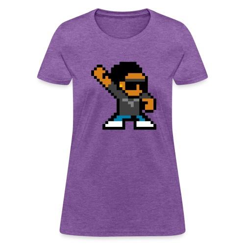 FIST PUMP (Women's) - Women's T-Shirt