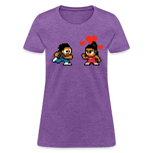 GUIDO + GUIDETTE (Women's) - Women's T-Shirt