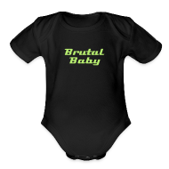 Baby Bodysuits ~ Baby Short Sleeve One Piece ~ Article 8244910