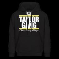 Hoodies ~ Men's Hoodie ~ Taylor Gang Crown