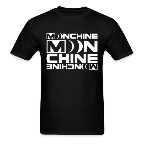 Moonchine  - Men's T-Shirt