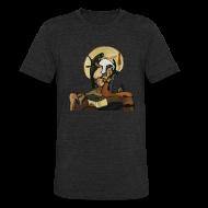 T-Shirts ~ Unisex Tri-Blend T-Shirt ~ Article 8337314