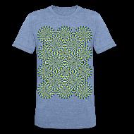 T-Shirts ~ Unisex Tri-Blend T-Shirt ~ Article 8337400