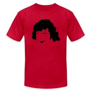 Clarkie - Men's Fine Jersey T-Shirt
