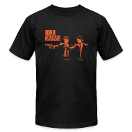T-Shirts ~ Men's T-Shirt by American Apparel ~ BMP