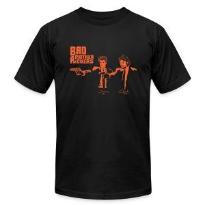 BMP - Men's Fine Jersey T-Shirt