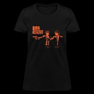 Women's T-Shirts ~ Women's T-Shirt ~ BMP