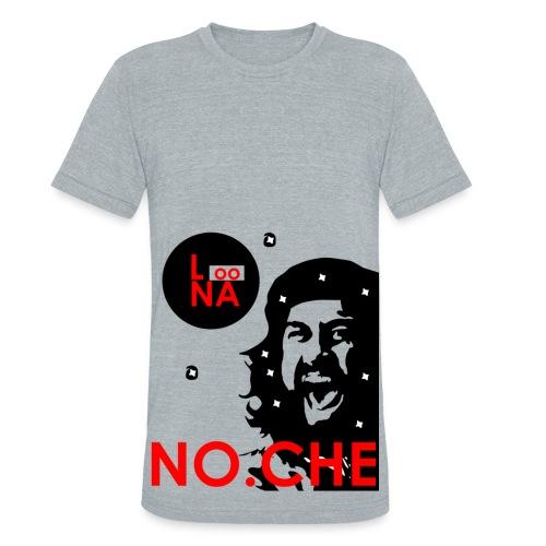 Noche Blacna by Vidró - Unisex Tri-Blend T-Shirt