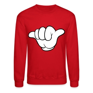 Exclusives Taylor Sweater - Crewneck Sweatshirt