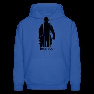 Hoodies ~ Men's Hoodie ~ Mens Hoodie : BF3  COD