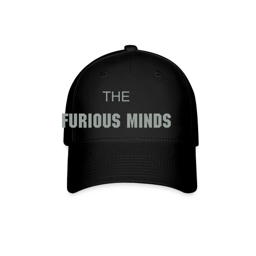 The Furious Minds Baseball Hat - Baseball Cap