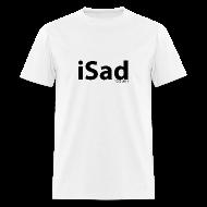 T-Shirts ~ Men's T-Shirt ~ Steve Jobs 1955-2011 t-shirt