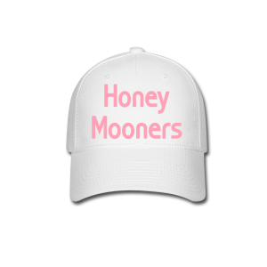 Honey Mooners - Baseball Cap