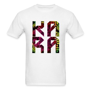 Kara-Step - Men's T-Shirt