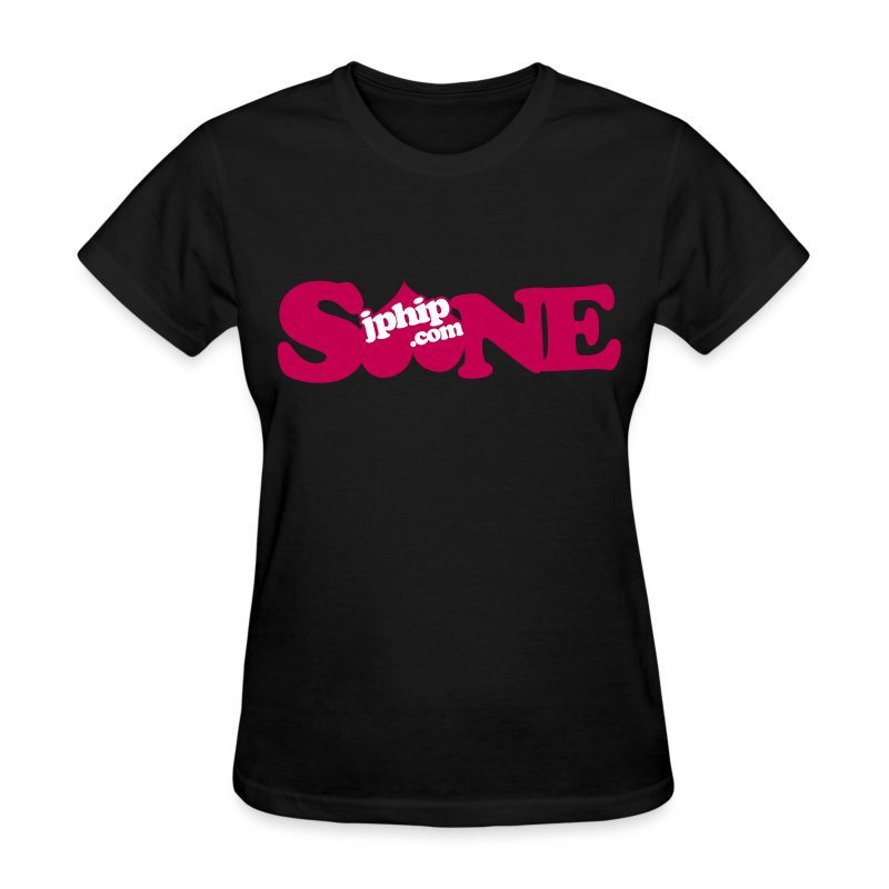 S♡NE Ladies - Women's T-Shirt