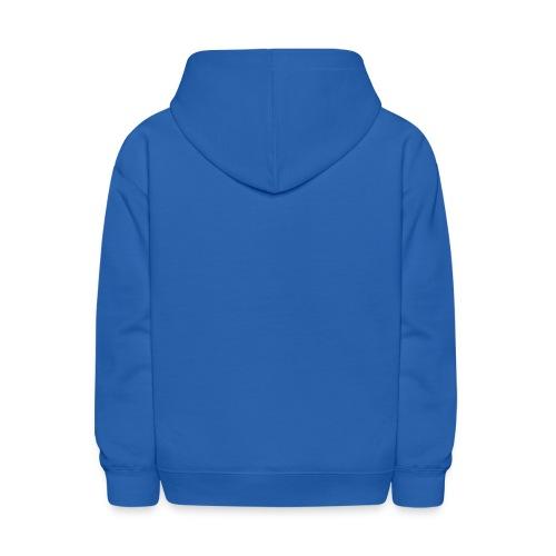 iwesley.com breast cancer - Kids' Hoodie