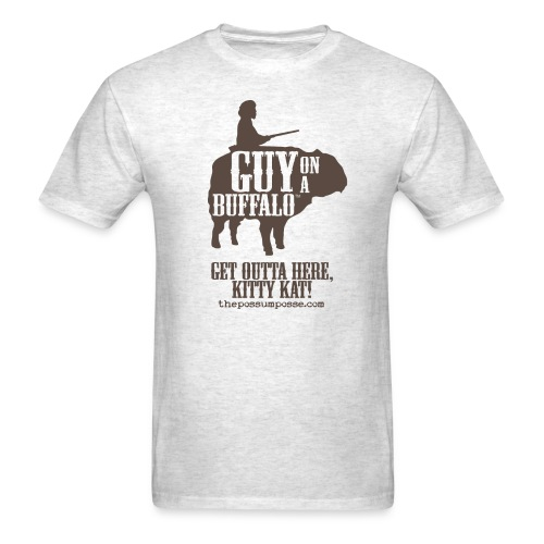 Kitty - Men's - Men's T-Shirt