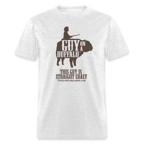 Crazy - Men's - Men's T-Shirt