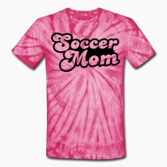 Soccer Mom T-Shirts