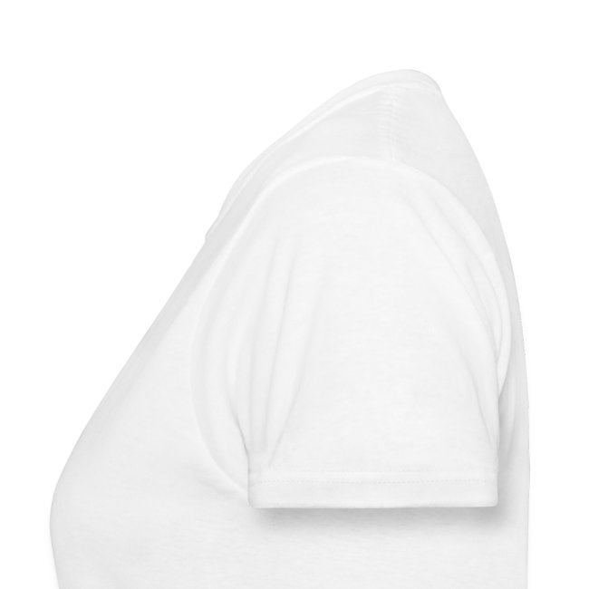 PEKLINTOPOP! - White Standard Weight Womens