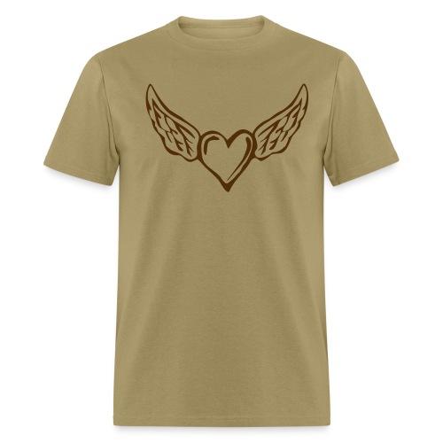 dirty soarin - Men's T-Shirt