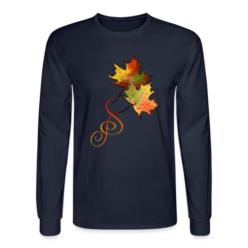 Last Journey Together - Men's Long Sleeve T-Shirt