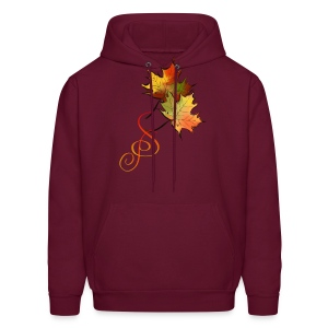Last Journey Together - Men's Hoodie