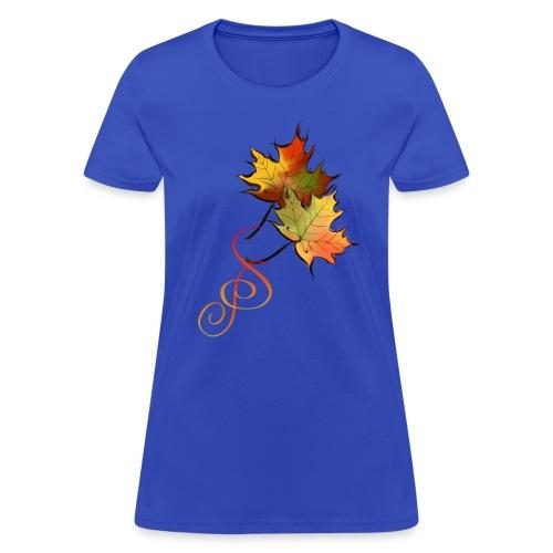 Last Journey Together - Women's T-Shirt