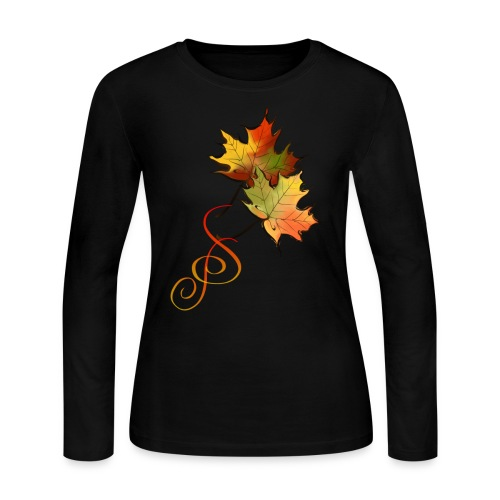 Last Journey Together - Women's Long Sleeve Jersey T-Shirt