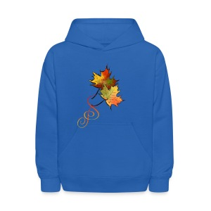 Last Journey Together - Kids' Hoodie