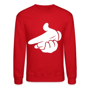 Exclusives Weapon Crewneck - Crewneck Sweatshirt