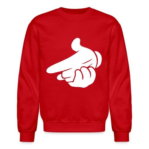 Exclusives Weapon Crewneck - Crewneck Sweatshirt