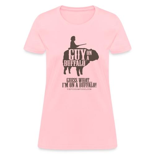 Guess - Women's - Women's T-Shirt