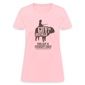 Crazy - Women's - Women's T-Shirt