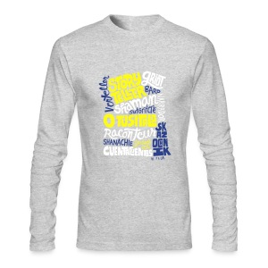 13 Storytellers - Men's Long Sleeve T-Shirt by Next Level
