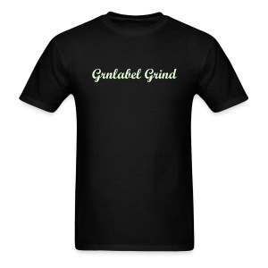 Grnlabel Grind basic - Men's T-Shirt