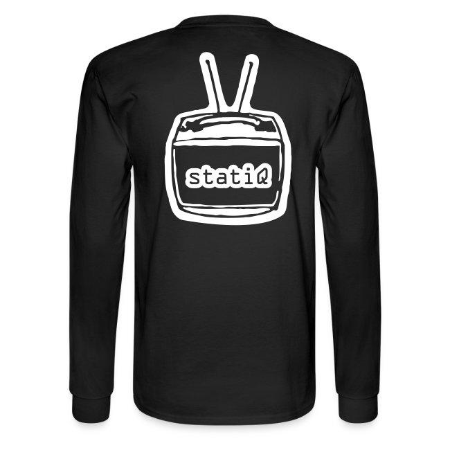 statiQ/TV head long sleeve