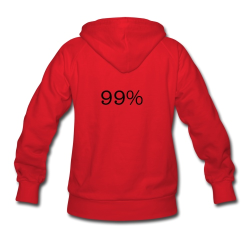 Project Occupy - Women's Hoodie