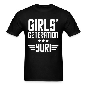 [SNSD] Genie Yuri - Men's T-Shirt