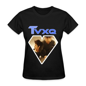 TVXQ - Women's T-Shirt