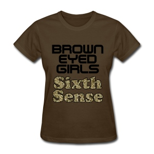 BEG Sixth Sense - Women's T-Shirt