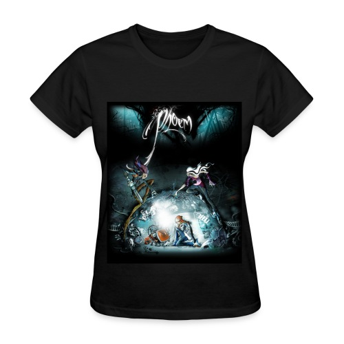 Phoem - Women's T-Shirt