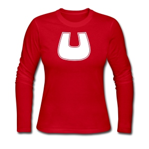 Underdog Costume - Women's Long Sleeve T-Shirt - Women's Long Sleeve Jersey T-Shirt